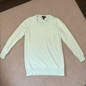 J Crew Merino Wool XS sweater
